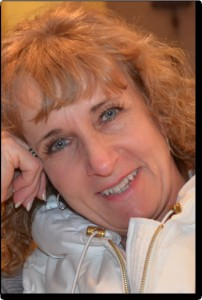 Claudia at 57