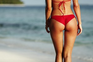 How to Be Bikini Ready in 8 Weeks